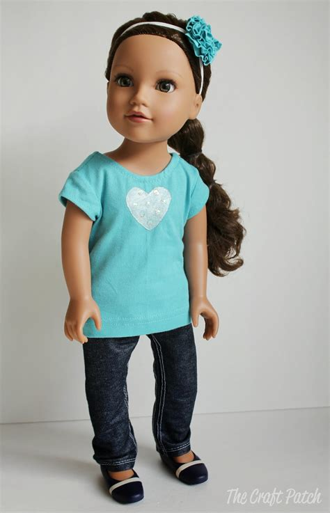 jeans pattern for american girl doll the craft patch american girl doll clothes yeah i am