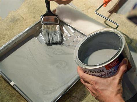 outdoor edge walk in cooler how to paint a garage floor with epoxy how tos diy