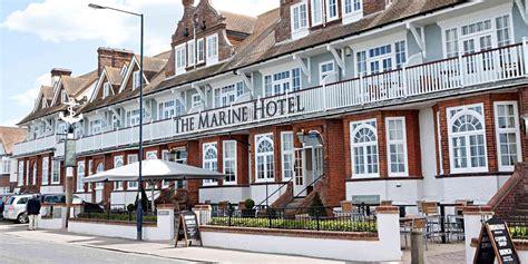 Home Marine Hotel