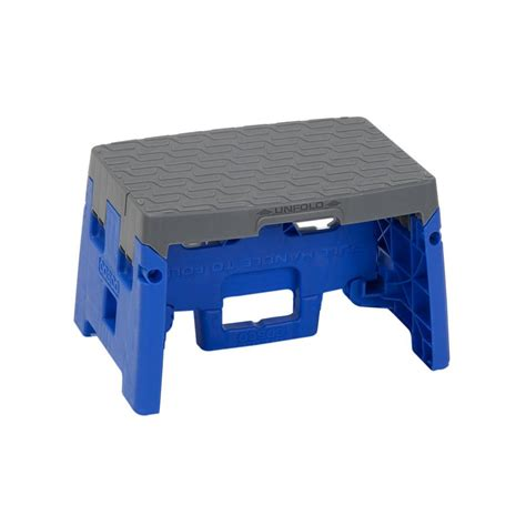 utility two step stool cosco 2 step steel folding step stool ladder with 200 lb