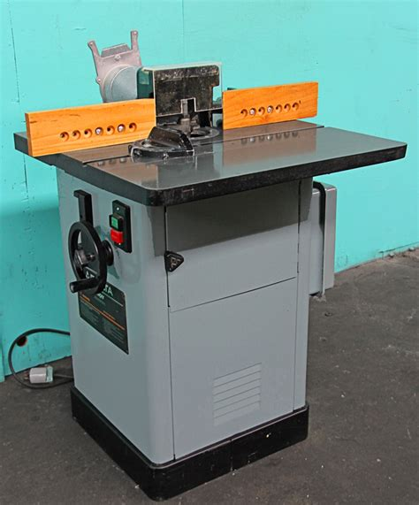 Wood Shaper 1 Quot by Delta 43 375 Two Speed Heavy Duty Wood Shaper Norman