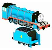 Wii  Thomas And Friends Hero Of The Rails Gordon