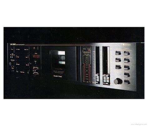 nakamichi cassette deck nakamichi bx 300 manual three dual capstan stereo