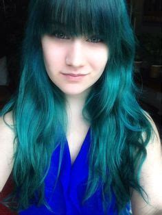Manic Panic Lified Voodoo Blue Murah 1000 images about amazing hair on teal hair blue hair and hair