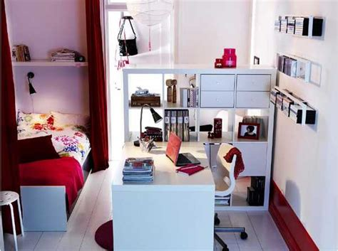 small space room divider ideas apartments the unforeseen bedroom and home office in
