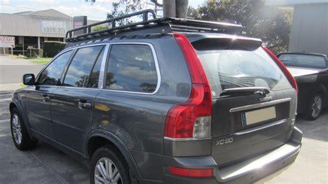 volvo xc90 roof racks