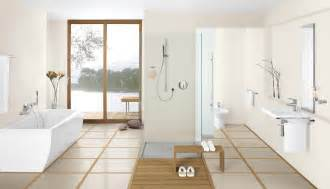 Japanese Bathroom by Astounding Japanese Bathroom Style With Open Space Ideas