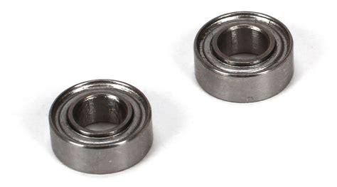 8mm Bearing By E C 1 4mm x 8mm x 3mm bearing 2 horizonhobby