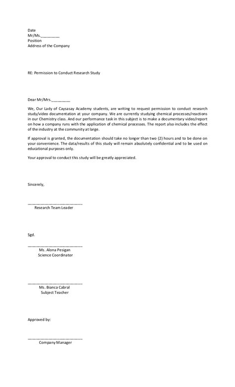 work from home approval letter sle email cover letter