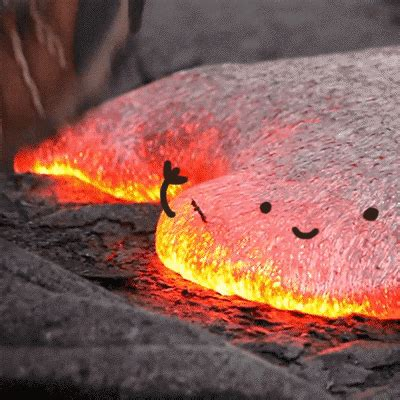 lava l floor l lava gif find share on giphy