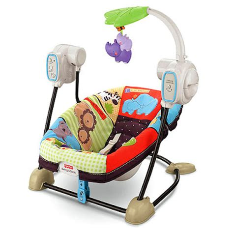 fisher price nature s touch cradle swing recall baby tights price infant toddler swing sunshield
