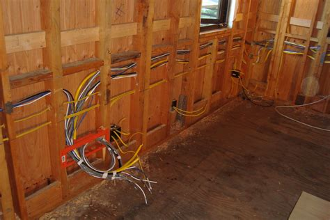 wiring network cables in house whole house audio and 8 zones for security cameras mw home entertainment wiring