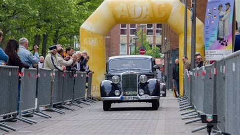 Motorrad Anmelden G Tersloh by Adac Rallye Ostwestfalen Historic Quot Mense Cup Quot Oldtimer