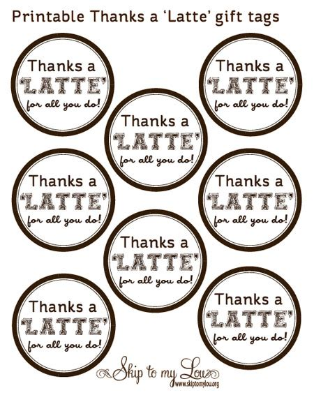 thanks a latte card template how to make a crochet coffee cozy tutorial giveaway