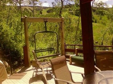 ski lift chair swing chair lift swing homey pinterest
