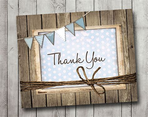 boy thank you card template 105 thank you cards free printable psd eps word pdf
