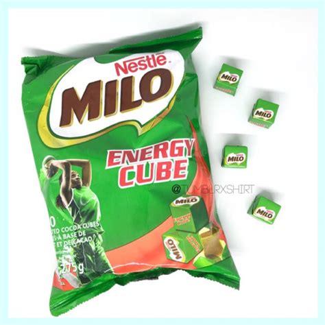 Milo Cube Cokelat 100 Pcs 2 8 Gram milo cube 100 pcs ready stock shopee indonesia