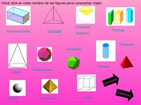 imagenes geometricas y sus nombres nombres de figuras geometricas prismas imagui