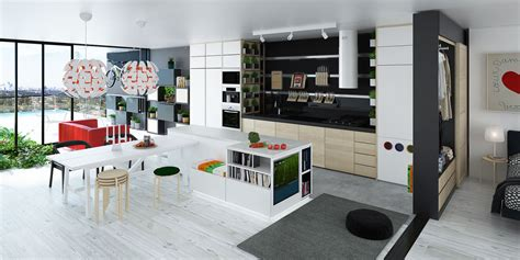 Ikea Houses here s what your home will look like in 2025 according to