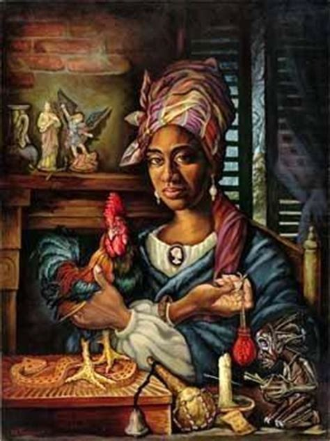 marie laveau voodoo queen of new orleans witchcraft