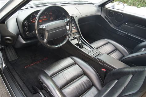 1995 porsche 928 interior 1993 porsche 928gts german cars for sale