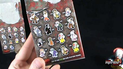 collectible spot funko horror classics mystery minis
