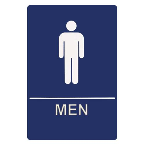 man bathroom sign man bathroom sign clipart best