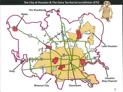 houston extraterritorial jurisdiction map 187 chapter 42 passes citizens transportation coalition