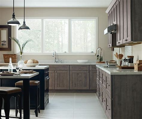 Laminated Kitchen Cabinets Laminate Kitchen Cabinets Schrock Cabinetry