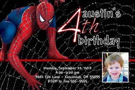 Free Printable Birthday Invite Templates