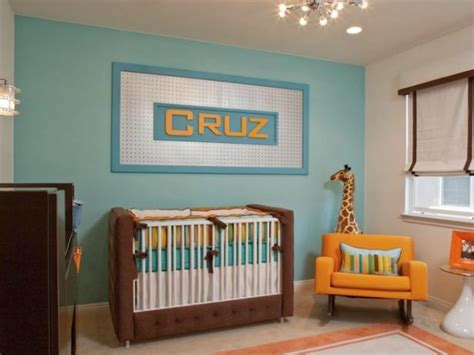 Nursery Decor Themes Nursery Decorating Ideas Hgtv