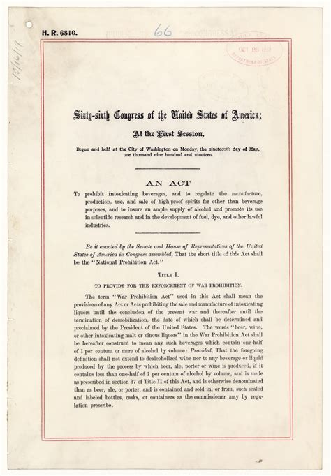 The Volstead Act Document progressive3 licensed for non commercial use only
