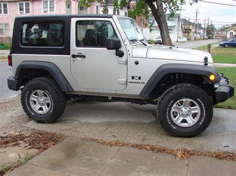Jeep Tj Budget Boost My Project Jk Teraflex 2 5 Budget Boost Powered By