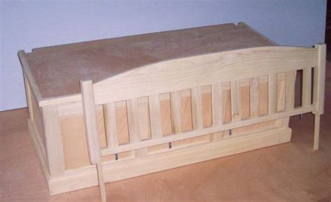 wooden toy chest unfinished unfinished wooden toy chest images