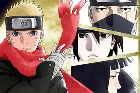 film naruto where and when to watch the last naruto movie