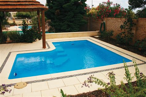 Pools For Backyards Alfresco Swimming Pool 4 4m X 4 4m Aqua Technics