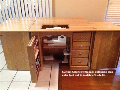 sewing cabinet sewing room furniture sewing cabinet