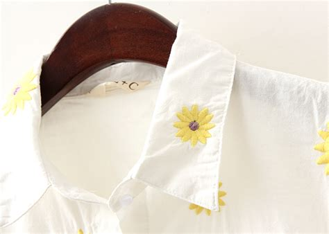 Blouse White Vintage Embriodery vintage embroidery white blouse 183 sweetbox store