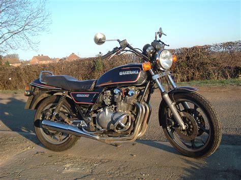 Suzuki Gs650 Suzuki Gs650 Katana
