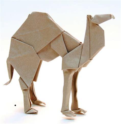 Origami Documentary - tiere falten