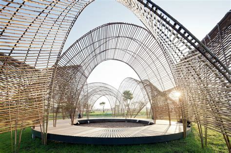 Forest Pavilion Narchitects Arch2o