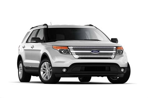 Ford Explorer Xlt 2013 by 2013 Ford Explorer Xlt Review