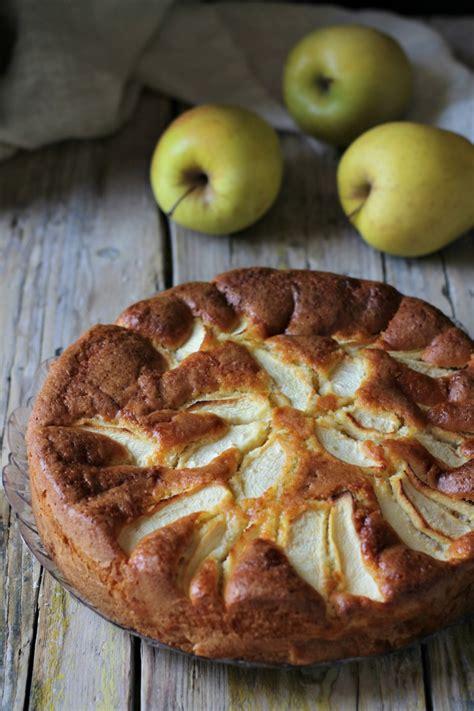 torta con panna da cucina torta di mele alla panna creazioni in cucina