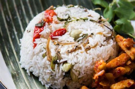 resep nasi bakepor khas kalimantan timur resep kuliner