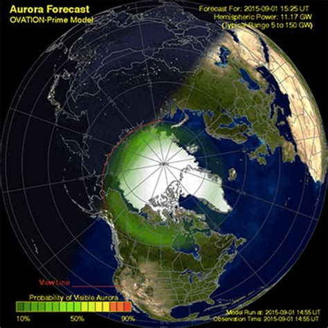northern lights current forecast how to see northern lights from toronto ottawa