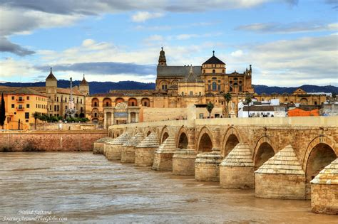 all cordoba cordoba spain the capital of old andalusia journey around the globe