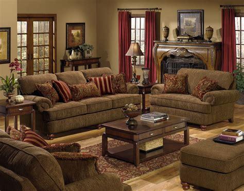 belmont umber living room set from jackson