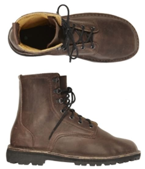 Handmade Walking Boots - walking boot handmade mens leather vegan boots