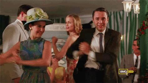 mad men office gif find share on giphy mad men dancing gif find share on giphy