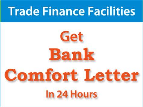 Bank Comfort Letter Bcl Bank Comfort Letter In Dubai Dubai United Arab Emirates Bronze Wing Trading L L C